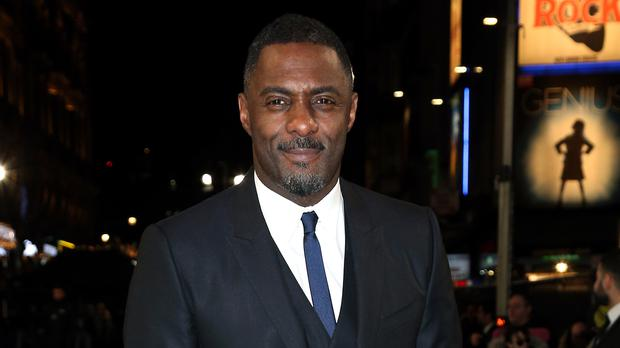 Idris Elba will direct and star in Netflix's Hunchback of Notre Dame. (Jonathan Brady/PA)