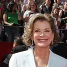 Actress Jessica Walter (Specker Francis/PA)