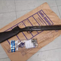 The shotgun which was seized by gardai