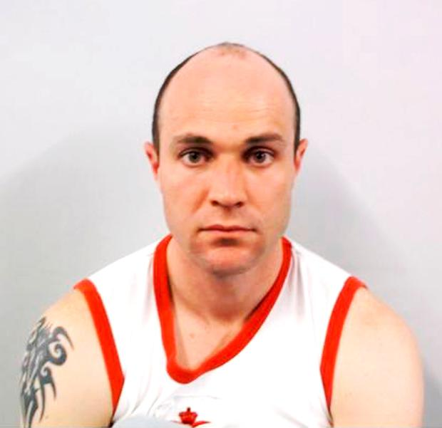 Undated handout photo issued by Wiltshire Police of Emile Cilliers, who has been found guilty of attempting to murder his wife Victoria Cilliers by tampering with her parachute and sabotaging a gas valve at their home. Picture: Wiltshire Police/PA Wire