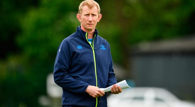 Leinster braced for 'incredibly tough' Champions Cup pool