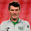 Ireland assistant manager Roy Keane. Photo: Sportsfile