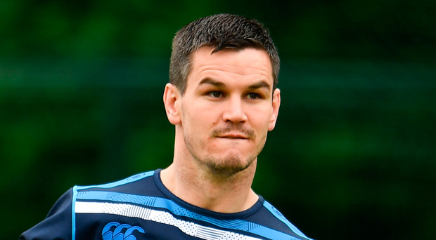 Johnny Sexton gets all-clear for Leinster's historic double tilt