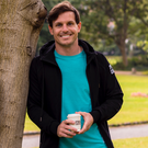 Niall Horgan, CEO and co-founder Gym + Coffee