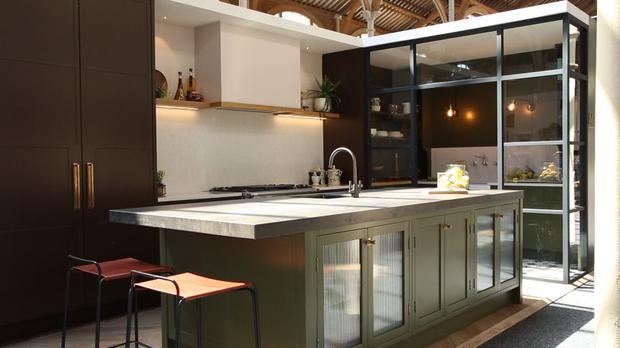 The best kitchens at house2018