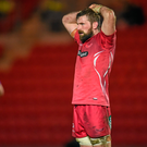 Despite being shorn of their captain John Barclay, the PRO14 champions have bounced back from their Champions Cup heartache to manage their run to the final well. Picture credit: Stephen McCarthy / Sportsfile