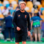 Klopp will join Bob Paisley, Joe Fagan and Rafa Benitez as an Anfield immortal if he succeeds. Photo credit: Nick Potts/PA Wire
