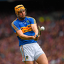 6 August 2017; Seamus Callanan of Tipperary during the GAA Hurling All-Ireland Senior Championship Semi-Final match between Galway and Tipperary at Croke Park in Dublin. Photo by Ray McManus/Sportsfile