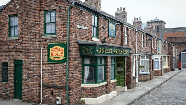 Coronation Street viewers are set to be stunned by the storyline (ITV/PA)
