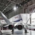 Suitor is a subsidiary of China's aerospace giant AVIC. Photo: Qilai Shen/Bloomberg