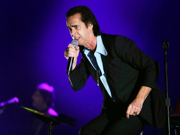 Nick Cave's songs possess poignant, even painful, inner clues about the human condition