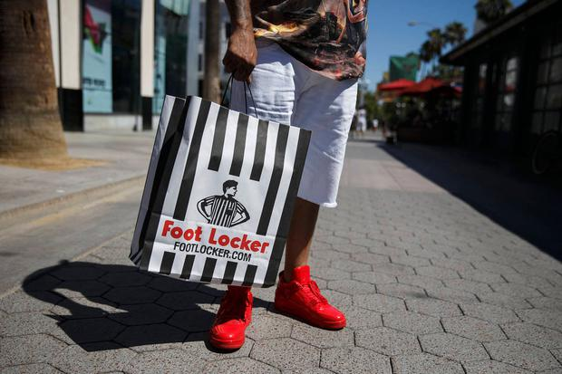Foot Locker closed 147 stores in its latest fiscal year and 37 more in the first quarter.