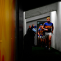 Padraic Maher of Tipperary leads his side out to the pitch