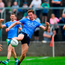 Ciaran Kilkenny of Dublin shoots to score his side's third goal of the game