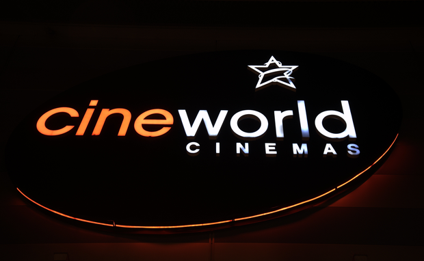 Cineworld is only 22-years old and it has shown continuous growth, scooping up 30pc of the UK market. Photo: NurPhoto/NurPhoto via Getty Images