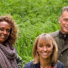 Springwatch returns for three weeks (Glenn Dearing/BBC)