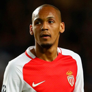 Liverpool have been interested in Fabinho for some time. Photo: Michael Steele/Getty Images