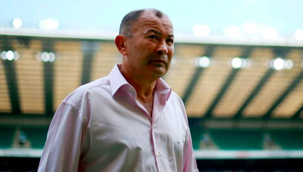 Jones keen to improve England's attacking flair