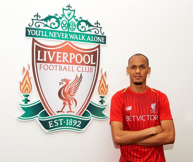 new style fb1d6 c7717 Fabinho to Liverpool: What type of player is he, where will ...