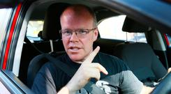 Peadar Tóibín is one of just two SF TDs who opposed repeal