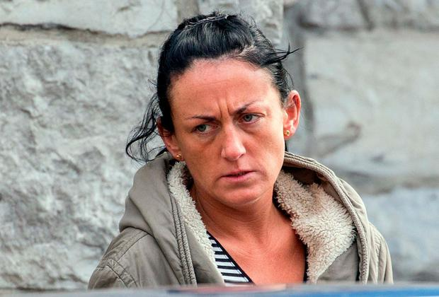Jimell Henry passed on sensitive Garda information and forged prescriptions
