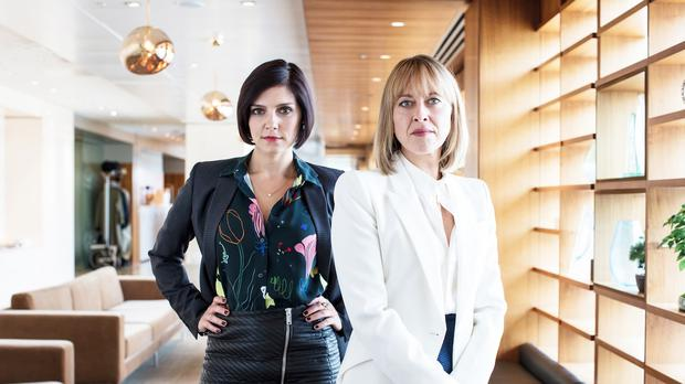 The Split to return for a second series (BBC)