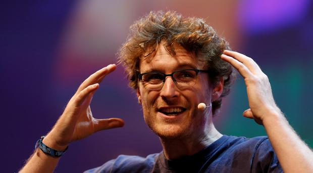 Web Summit to offer Dublin staff mortgage supplements as Paddy Cosgrave slams housing costs as 'bad for business'