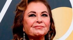 Actress Roseanne Barr. Photo: Mario Anzuoni/Reuters