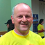 Injured Liverpool fan Sean Cox, who was attacked last April. Picture: Tim Stewart News