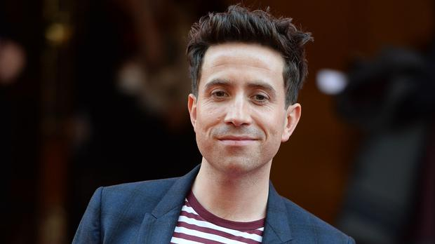 'Really tired' Nick Grimshaw to leave BBC Radio 1 Breakfast Show (John Stillwell/PA)