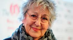 Germaine Greer: raped when she was 19. Photo: Yui Mok/PA Wire