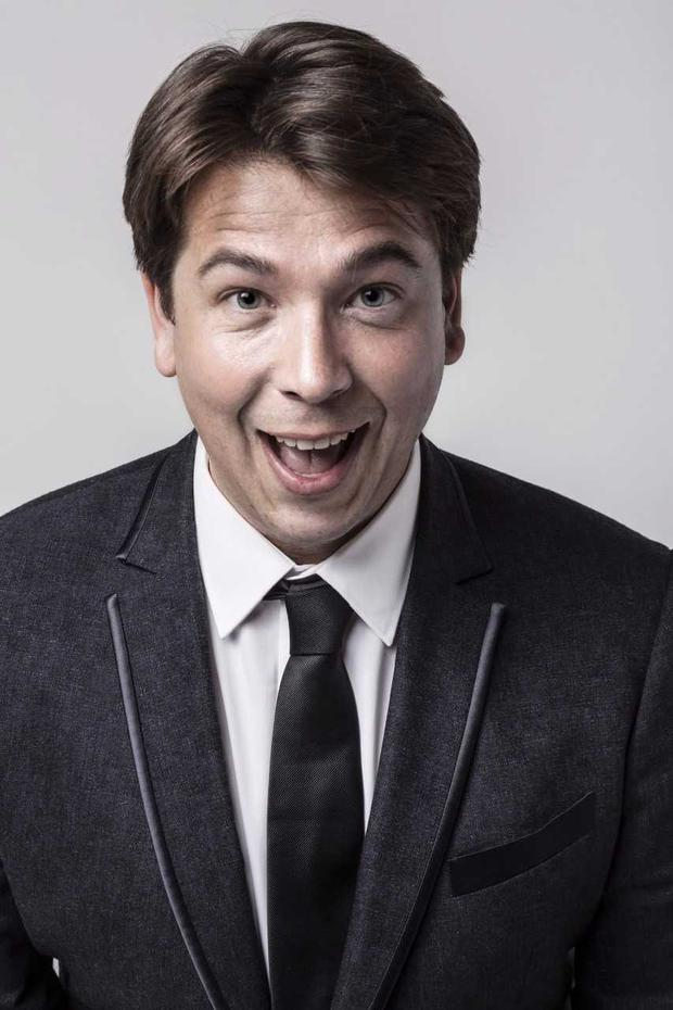 Michael McIntyre's Big World Tour comes to Dublin's 3Arena from Thursday 7th – Sunday 10th June. For tickets see www.ticketmaster.ie