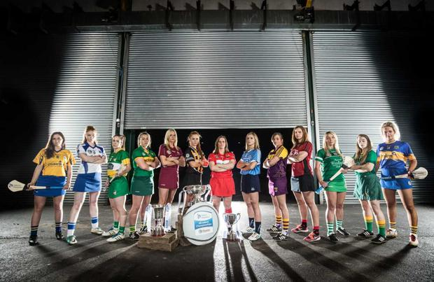 Liberty Insurance today announce their new three year sponsorship of the Liberty Insurance Camogie Championship. This new sponsorship is part of a new commitment by Liberty Insurance to invest €2.5 million in female sporting initiatives and sponsorship over the next 3 years.