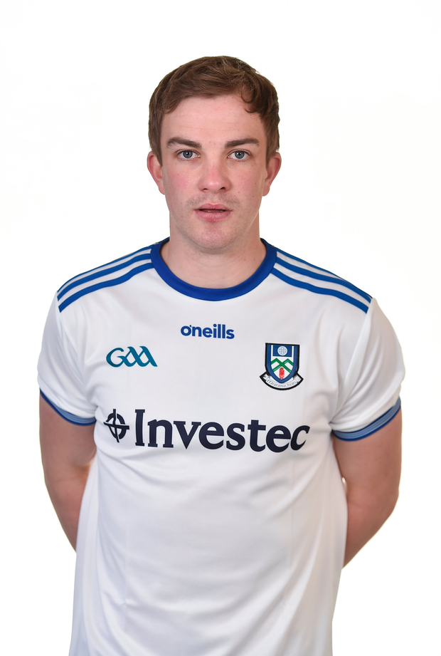 FORM: Jack McCarron of Monaghan. Photo by Oliver McVeigh/Sportsfile
