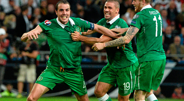 Revealed: John O'Shea in line for €539,000 windfall after voluntarily liquidating UK-based firm