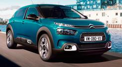 NOT RECOMMENDED: The C4 Cactus is economical, but is unlikely to hold its value well