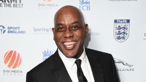 Ainsley Harriott said he would prefer if programmes tried to encourage people to develop their talents (Doug Peters/PA)