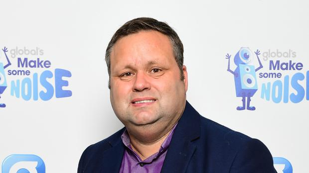 Paul Potts won the first series of Britain's Got Talent (Ian West/PA)
