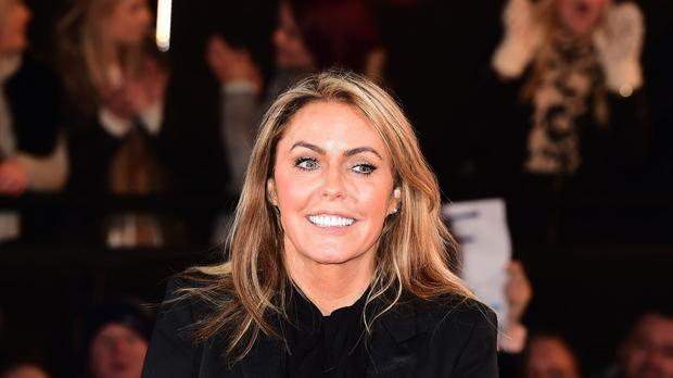 Patsy Kensit has spoken about her excitement at turning 50 this year (Ian West/PA)