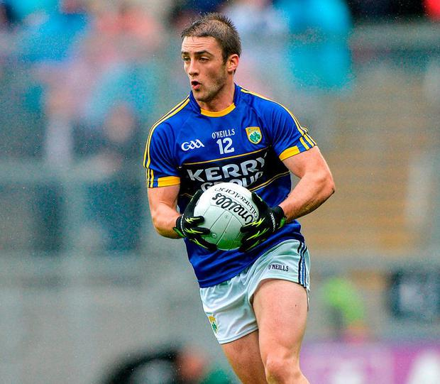 Stephen O'Brien. Photo: Piaras Ó Mídheach/Sportsfile