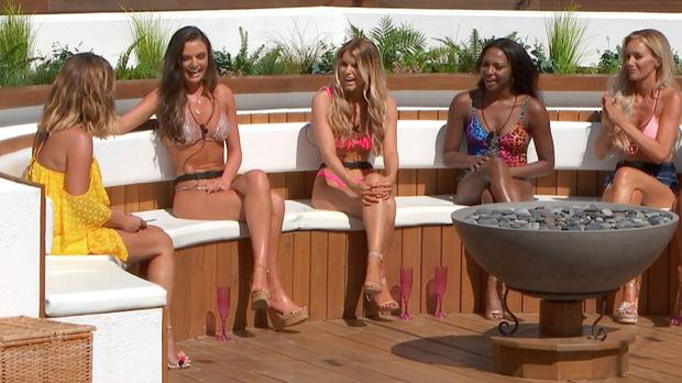 Love Island is back (ITV/REX/Shutterstock)