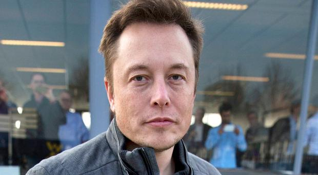 'The fault is mine and mine alone' - Elon Musk apologises to Thai cave rescuer over 'insult'