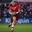 1 January 2018; Simon Zebo of Munster during the Guinness PRO14 Round 12 match between Ulster and Munster at Kingspan Stadium in Belfast. Photo by David Fitzgerald/Sportsfile