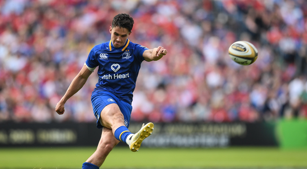 Carbery gets the nod at 10 to face Australia