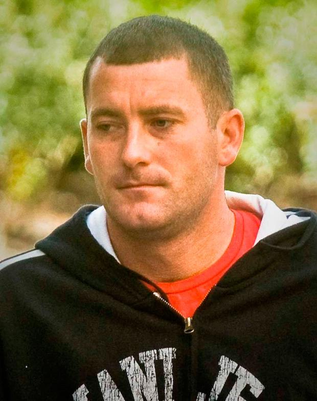 Gareth Hutch was killed after being shot four times