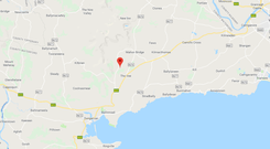 Kilrossanty Co. Waterford. Image: Google maps