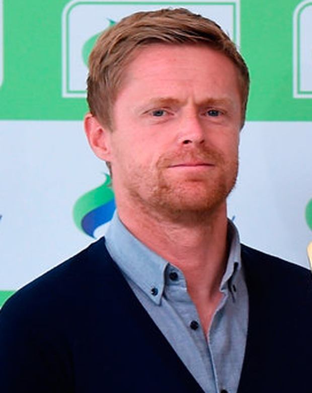 Damien Duff. Photo: Sportsfile