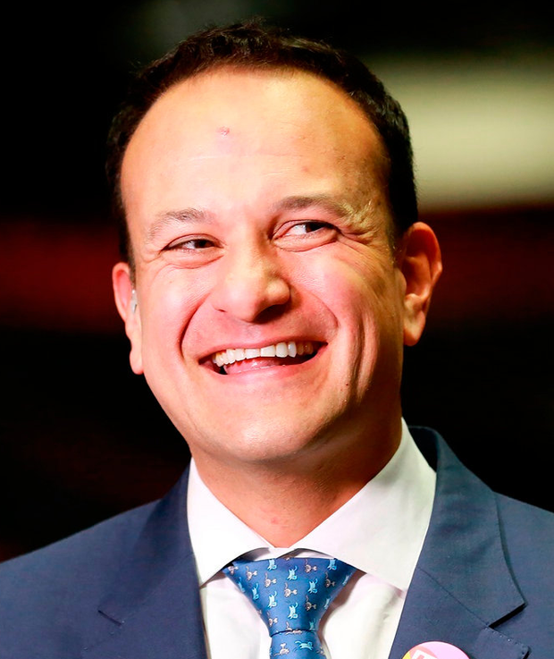 Mr Varadkar has contradicted Minister Regina Doherty
