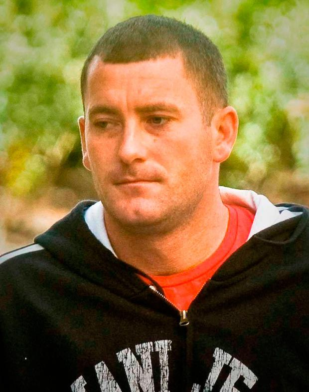 Gareth Hutch was shot dead.