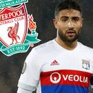 Nabir Fekir came close to joining Liverpool in June